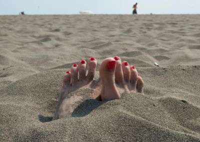 Velika Plaža NajOdmor