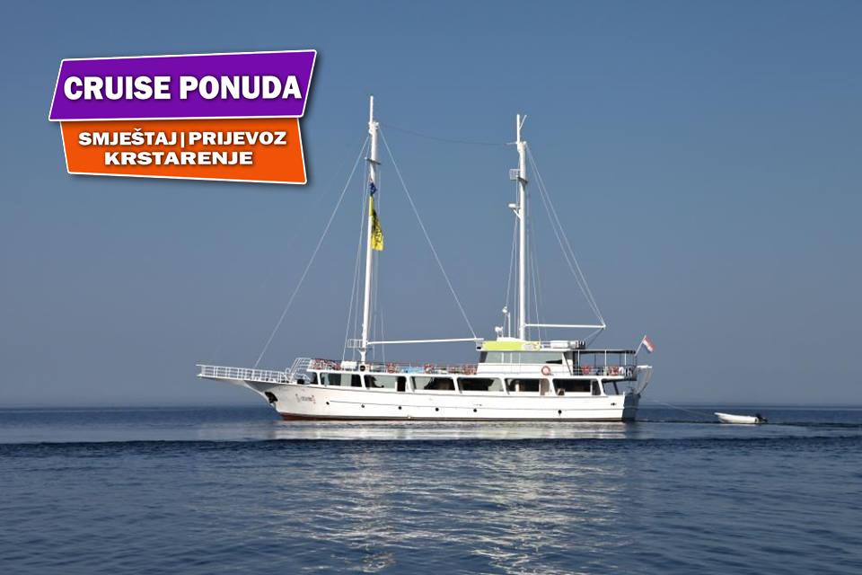 Cruise ponuda