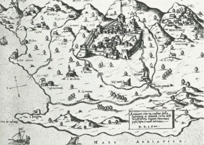 Prošlost grada Bara